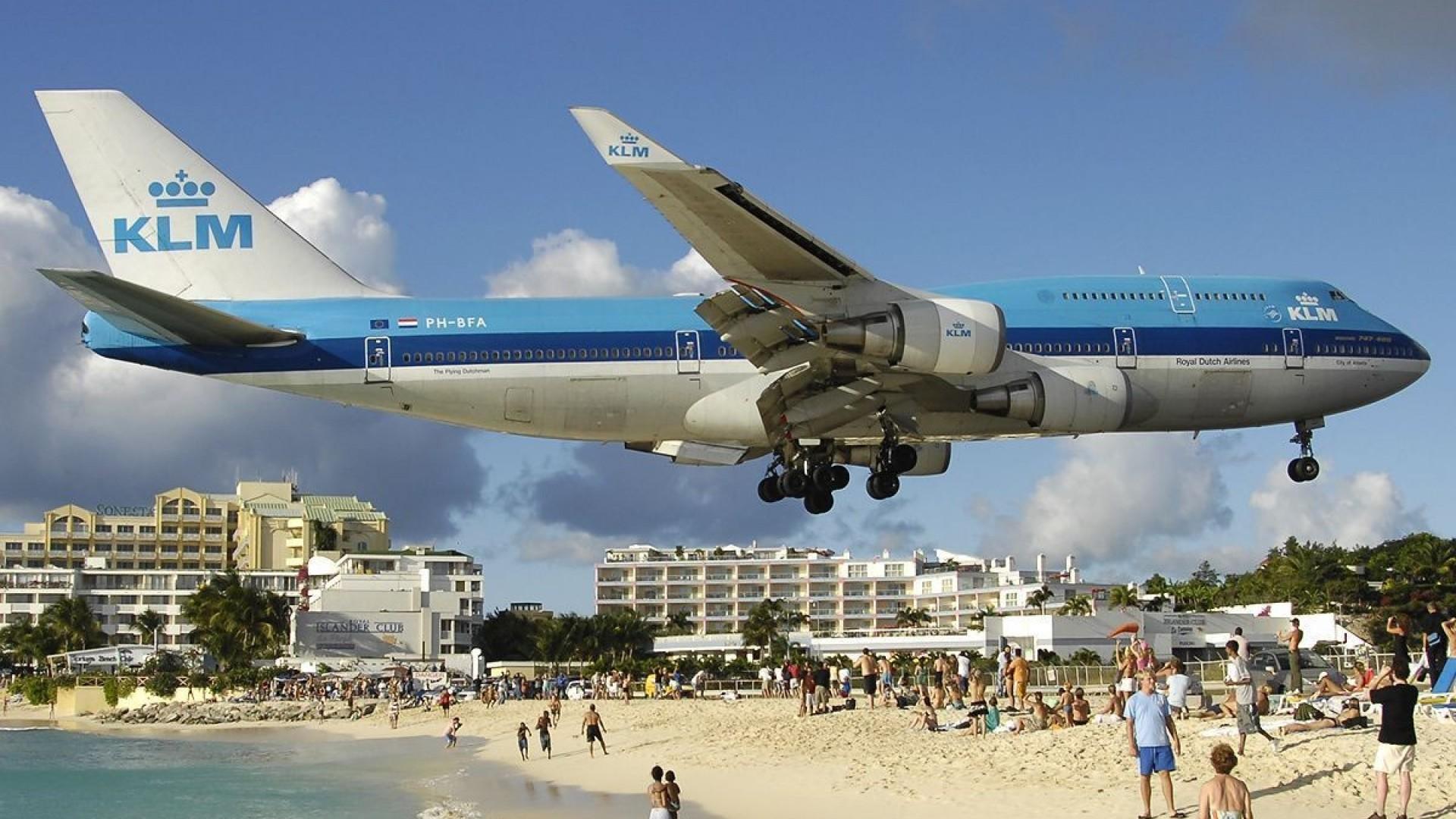 Bandara Terseram di Dunia