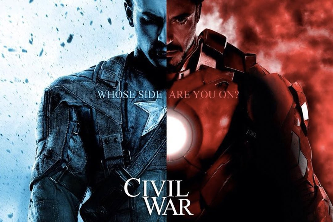 Film Civil War