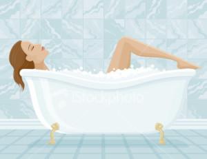 Take-a-good-bath