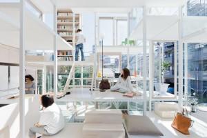 Tokyo's House NA