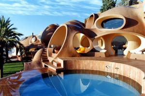 France's Bubble House