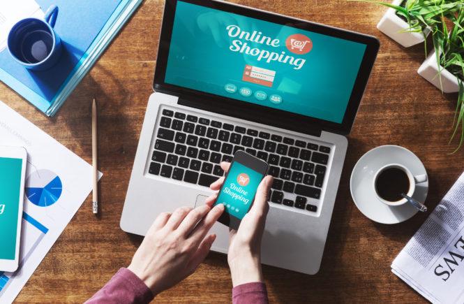 Aman Belanja Online