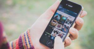 Upload Foto ke Instagram