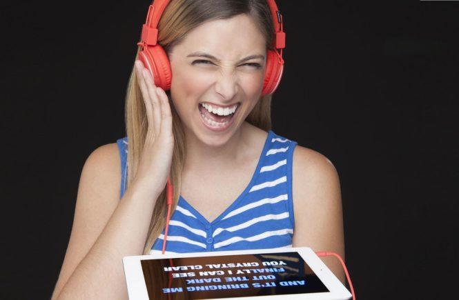 Asyiknya Karaoke di Android