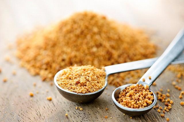 alternatif gula untuk hidup sehat