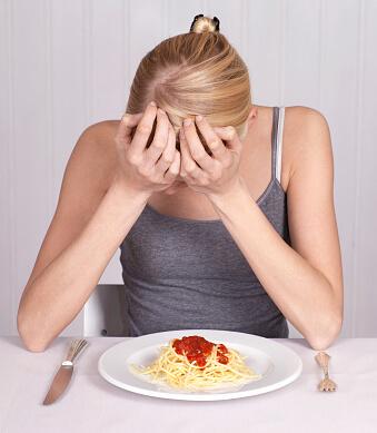 Makan banyak tetap kurus