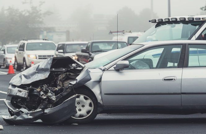 Penyebab Kecelakaan