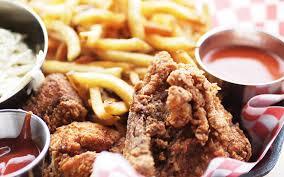 Ingin Makanan Gorengan? Begini Caranya Agar Kolesterol Tak Naik