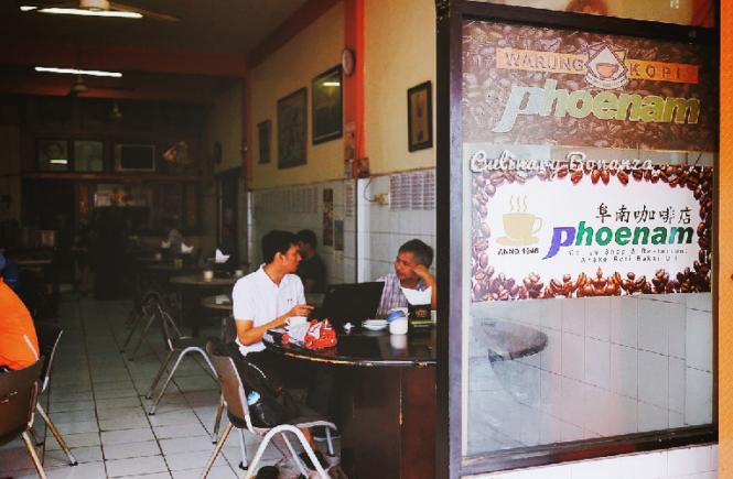 kedai kopi phoenam