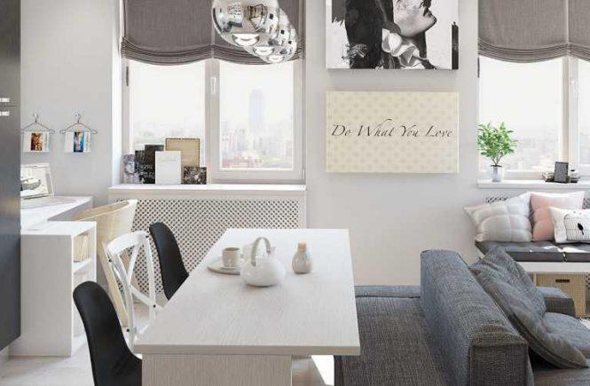 Yuk, percantik kamar apartemen kamu dengan menggunakan tips ini! Dijamin, kamar akan terlihat lebih menarik dan nyaman dihuni.