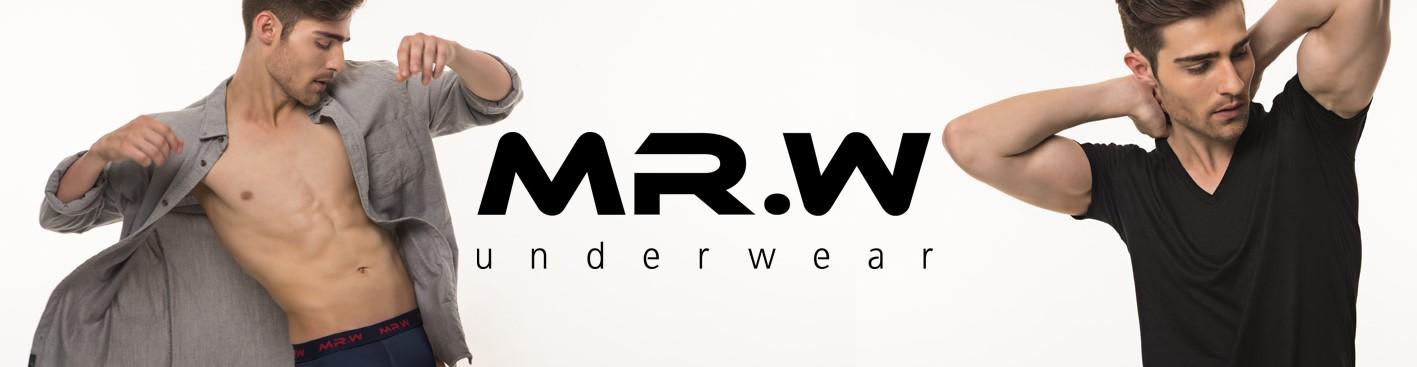 Mr. W Underwear